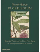 Afbeelding in Gallery-weergave laden, Joseph Banks' Florilegium / David Mabberley
