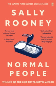 Normal People / Sally Rooney
