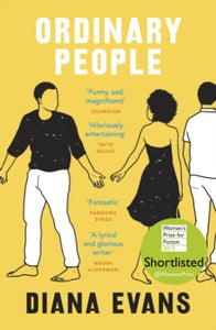 Ordinary People / Diana Evans