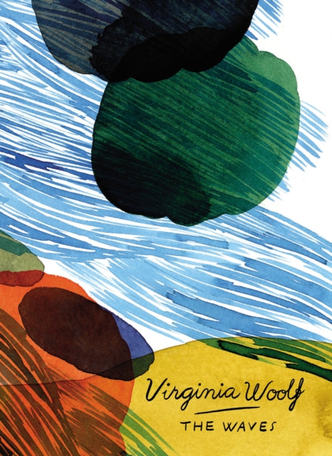 The Waves / Virginia Woolf