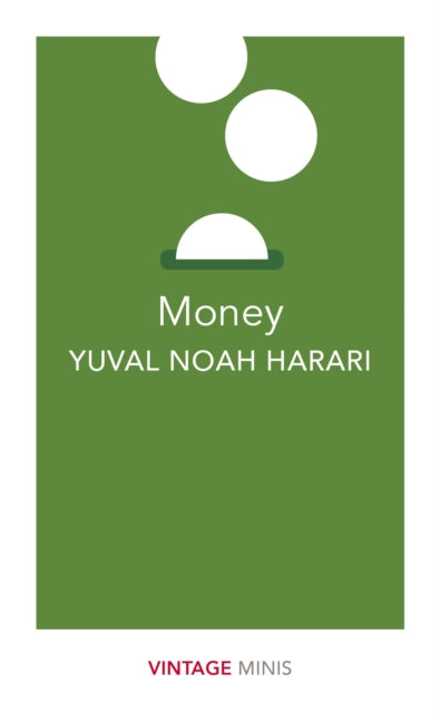 Money / Yuval Noah Harari