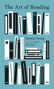 The Art of Reading / Damon Young