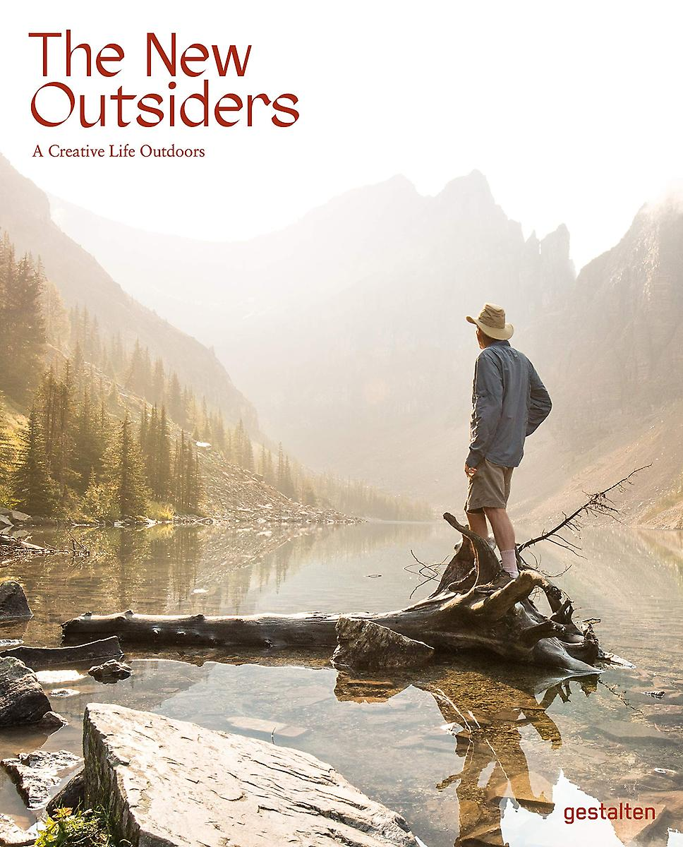 The new outsiders / Nathalie Allen