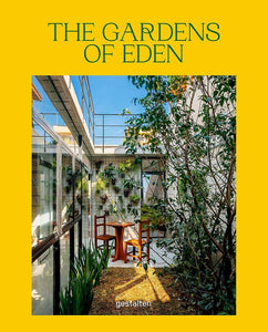 The Gardens of Eden / Abbye Churchill