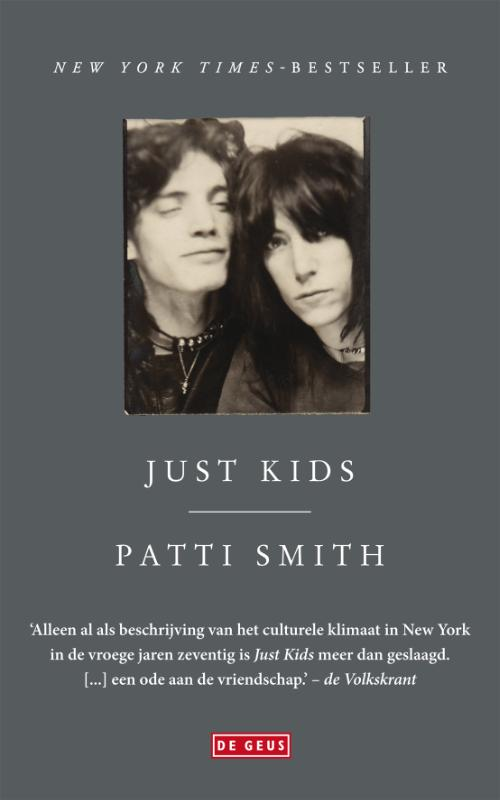 Just kids / Patti Smith