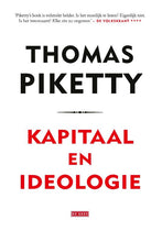 Afbeelding in Gallery-weergave laden, Kapitaal en Idealogie / Thomas Piketty