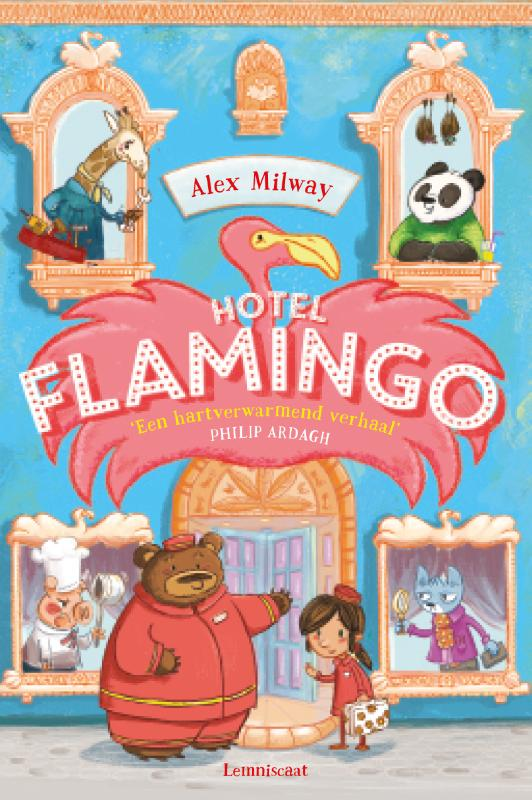 Hotel Flamingo /  Alex Milway