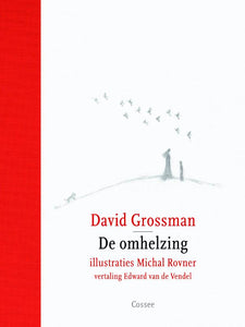 De omhelzing / David Grossman