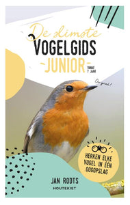De slimste vogelgids Junior / Jan Rodts