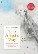 Afbeelding in Gallery-weergave laden, The artist's way / Julia Cameron