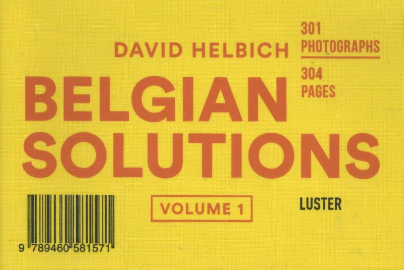 Belgian solutions / David Helbich