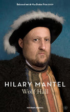 Afbeelding in Gallery-weergave laden, Wolf Hall / Hilary Mantel