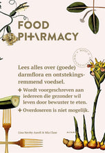 Afbeelding in Gallery-weergave laden, Food Pharmacy