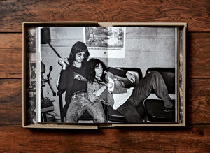 Before Easter After / Lynn Goldsmith and Patti Smith