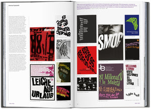The History of Graphic Design. Vol. 2, 1960–Today / Jens Müller