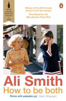 How to be Both / Ali Smith