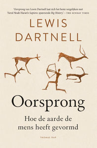 Oorsprong / Lewis Dartnell