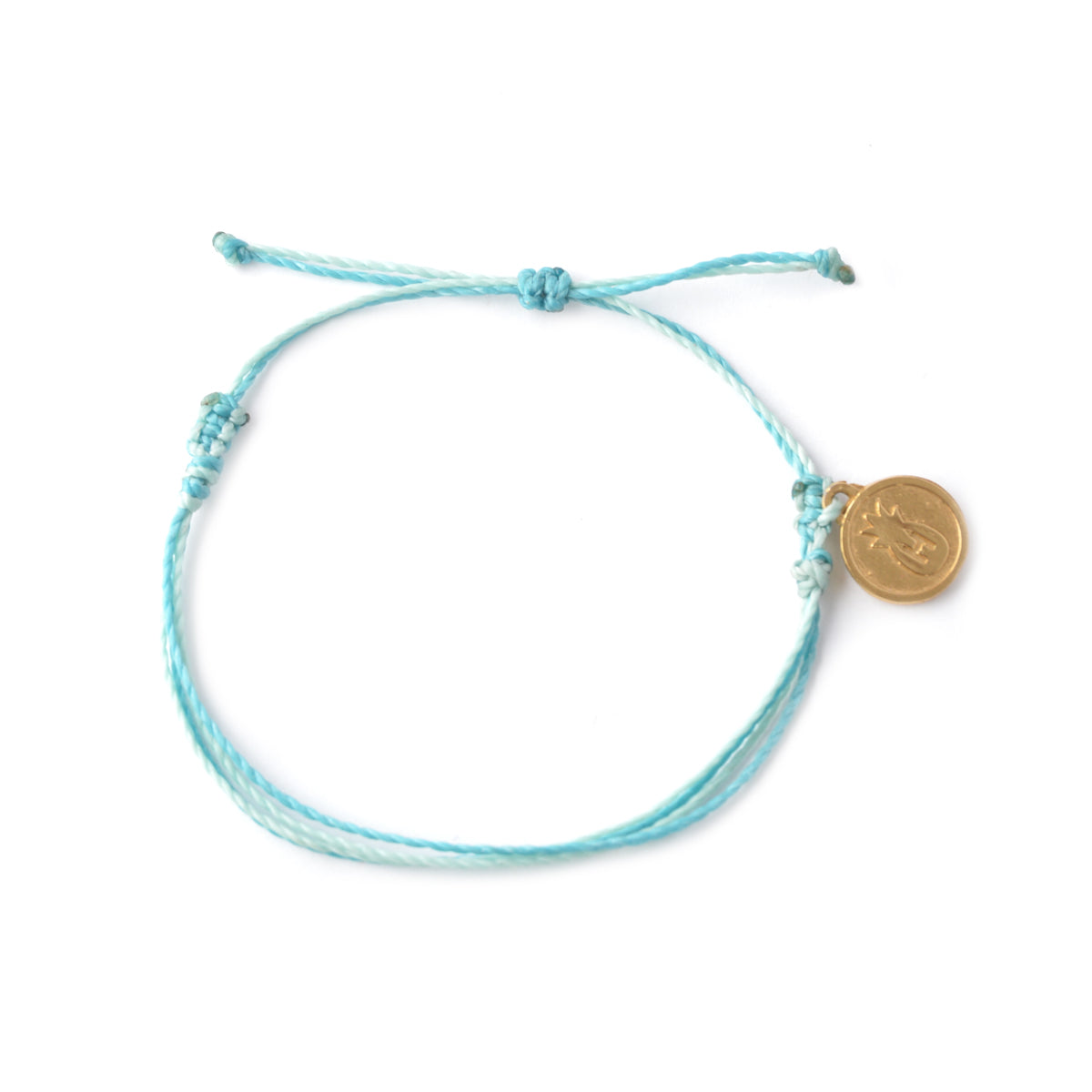 Ocean Waves String Bracelet