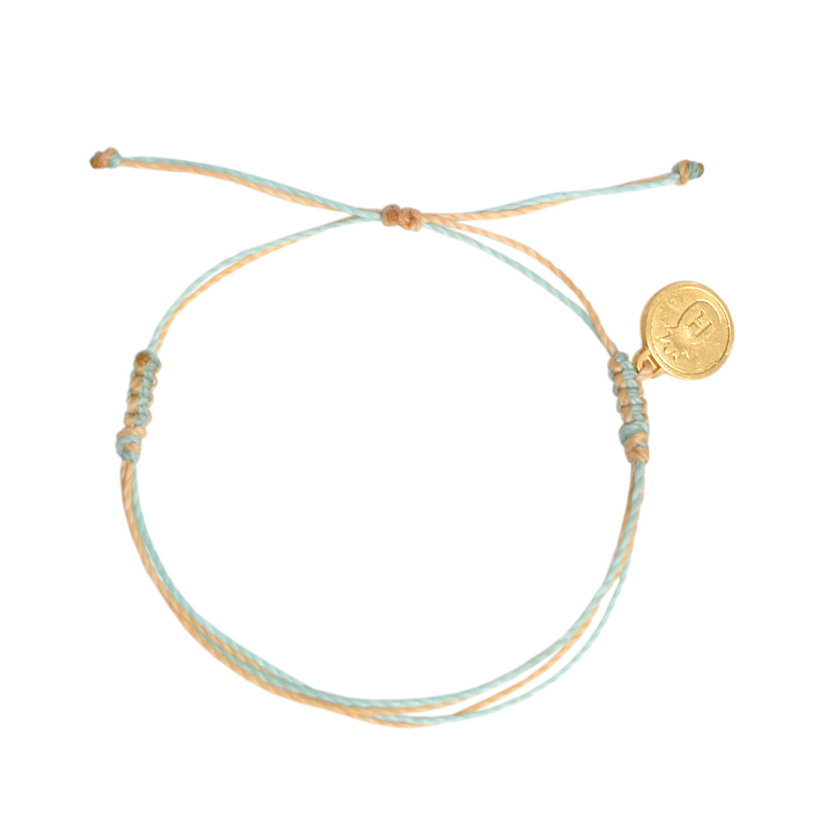 Wholesale Beachy Sand String Bracelet