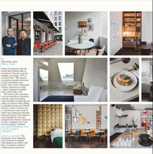 Load image into Gallery viewer, BRUSSELS + ANTWERP MONOCLE TRAVEL GUIDE