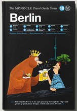 Load image into Gallery viewer, BERLIN MONOCLE TRAVELGUIDE