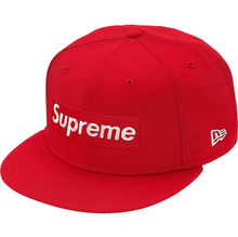 Load image into Gallery viewer, SUPREME NEW ERA CAP