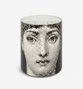 FORNASETTI GOLDEN BURLESQUE 900G