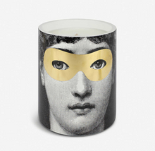 Load image into Gallery viewer, FORNASETTI GOLDEN BURLESQUE 900G