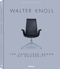 Load image into Gallery viewer, WALTER KNOLL