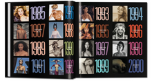 Load image into Gallery viewer, PIRELLI THE CALENDAR 50Y