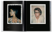 Load image into Gallery viewer, ANDY WARHOL POLAROIDS
