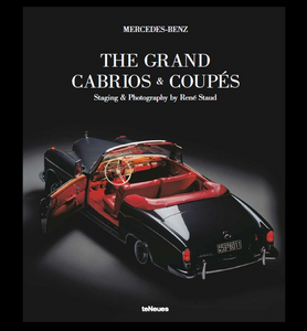 MERCEDES BENZ THE GRAND CABRIOS & COUPES