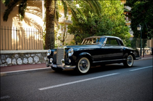 Load image into Gallery viewer, MERCEDES BENZ THE GRAND CABRIOS & COUPES