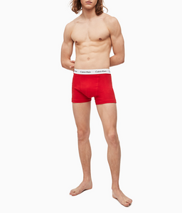 CALVIN KLEIN 3P TRUNKS