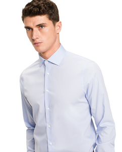 TOMMY HILFIGER STRETCH SHIRT