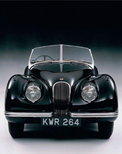 Load image into Gallery viewer, JAGUAR THE ART OF THE AUTOMOBILE