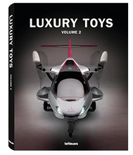 Load image into Gallery viewer, LUXURY TOYS VOLUME 2