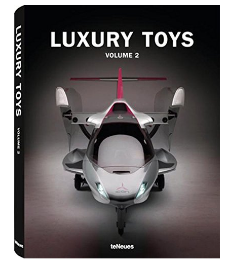 LUXURY TOYS VOLUME 2