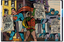 Load image into Gallery viewer, TASCHEN BATMAN