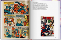 Load image into Gallery viewer, TASCHEN CAPTAIN AMERICA