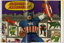 Load image into Gallery viewer, TASCHEN AVENGERS