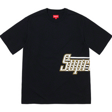 Load image into Gallery viewer, SUPREME SIDE LOGO TEE