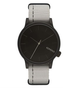 KOMONO NATO WATCH