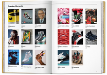 Load image into Gallery viewer, THE ULTIMATE SNEAKER BOOK