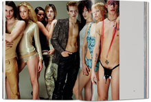 "Load image into Gallery viewer, MARIO TESTINO ""UNDRESSED"""