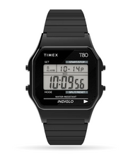 Load image into Gallery viewer, TIMEX T-80