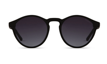 Load image into Gallery viewer, KOMONO DEVON CARBON SUNGLASSES
