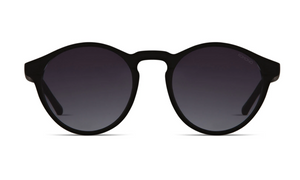 KOMONO DEVON CARBON SUNGLASSES
