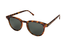Load image into Gallery viewer, KOMONO FRANCIS TORTOISE SUNGLASSES