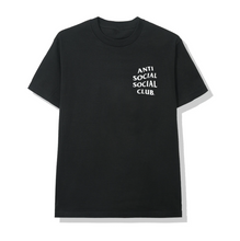 Load image into Gallery viewer, ANTI SOCIAL SOCIAL LOGO TEE